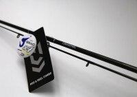 Daiwa Crossfire Black Gummifisch-Combo 2,44m 10-40g +...