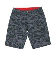 Fox Rage Urban Camo Shorts Kurze Hose Anglerhose...
