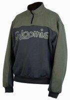 G-Loomis Pullover Half-Zip Sweat Sweatshirt Pulli...
