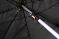 Mostal Schirm 2,50m Angelschirm Wasserdicht Regenschirm...