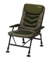 Prologic Inspire Relax Recliner Chair Armlehnen...