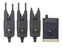 Prologic Fulcrum RMX Pro Bite Alarm 3+1...
