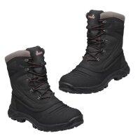 Imax Expert Boot Gr. 45 / 10 Grey / Black Winterschuhe...