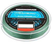 Cormoran Corastrong grün 135m 0.23mm geflochtene Schnur