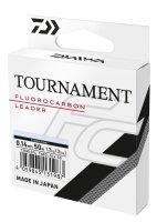 Daiwa Tournament FC 0.16mm 50m Fluorocarbon Schnur...
