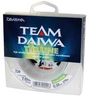 Daiwa Team Daiwa Monofilschnur 3000m Großspule...